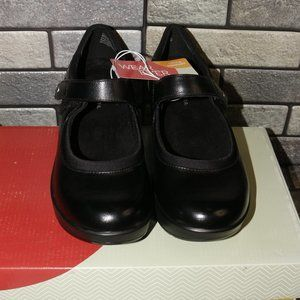 Wear Ever Copeland Black Mary Janes